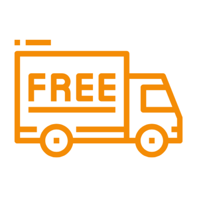 free worldwide delivery enduell